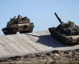 Войска США и НАТО