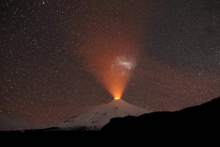 Вулкан Виярики