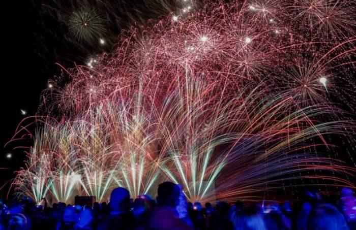 В Москве прошел фестиваль «Круг света».