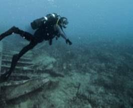 В Португалии нашли судно