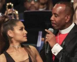 Епископ и Ариана Гранде