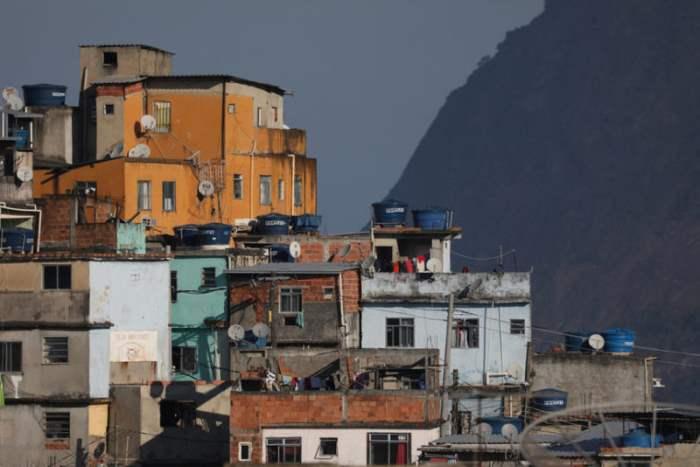 Санто-Амаро в Рио-де-Жанейро