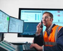 Системы диспетчеризации зданий
