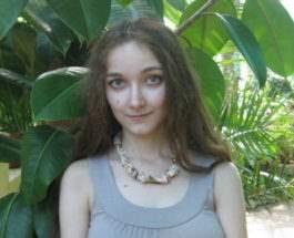 Феминистка из Омска