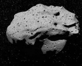 астероид SP1