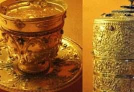 индия золото