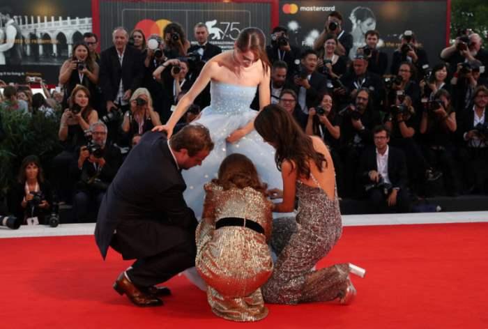 75-й Международный кинофестиваль в Венеции