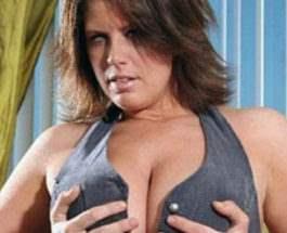 Лиза Спаркс