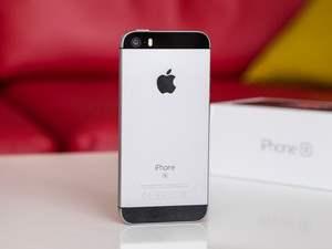 Обзор на Apple iPhone SE