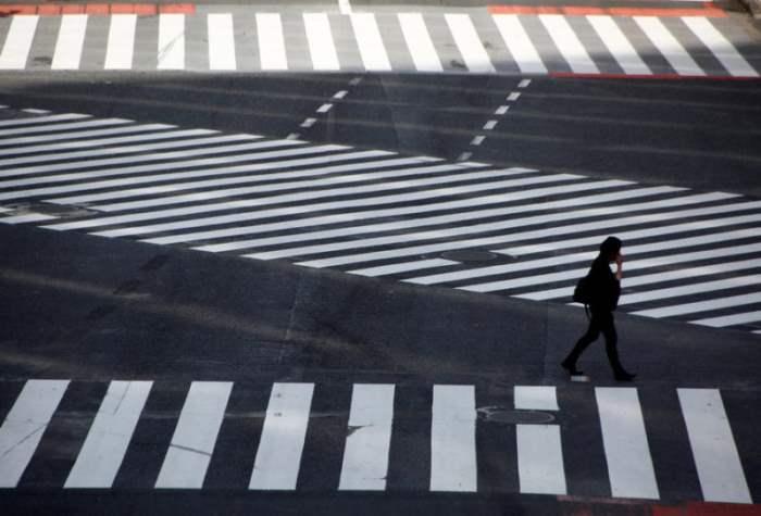Токио-стрит, Япония.