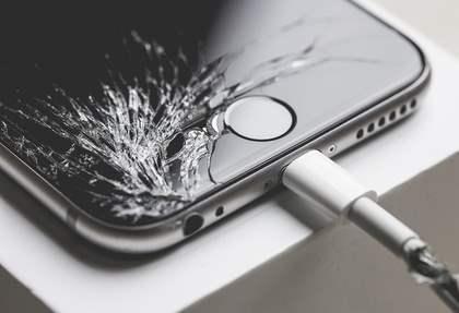 айфон ремонт