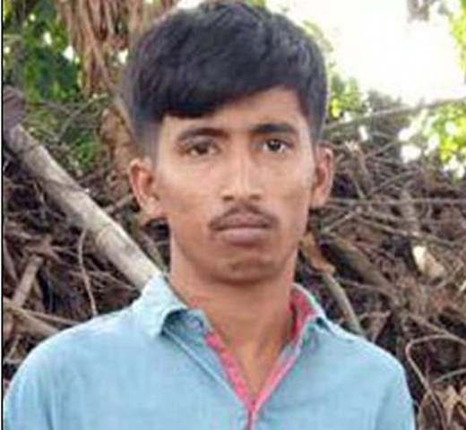индия изнасиловал
