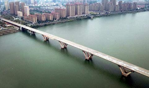 китай мост взорвали