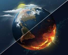 климатическая-катастрофа