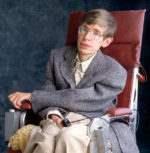 Кресло Стивена Хокинга