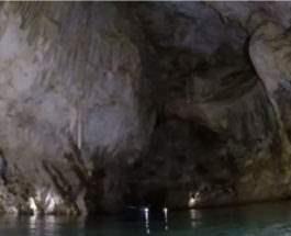 крит пещера