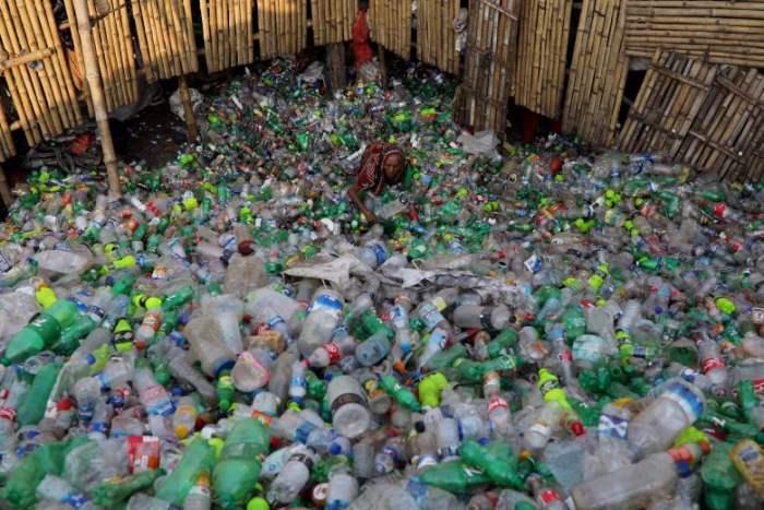 переработка-пластика