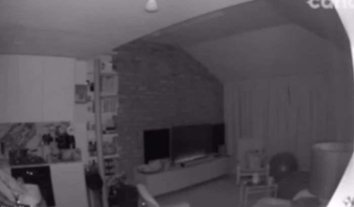 призраки телевизор