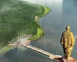статуя индия