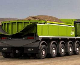 ETF MT-240