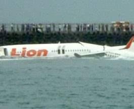 jakarta air crash
