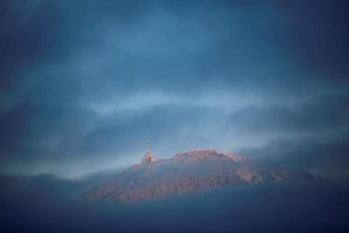 Гора Гайсбер