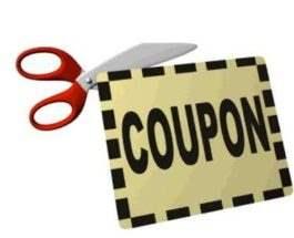 Купоны для онлайн магазинов