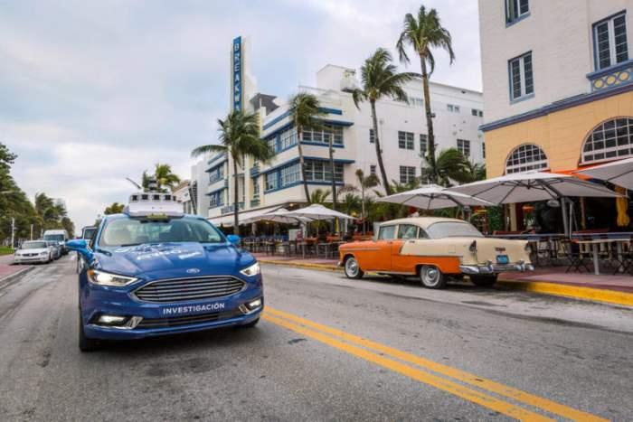 Майами во Флориде