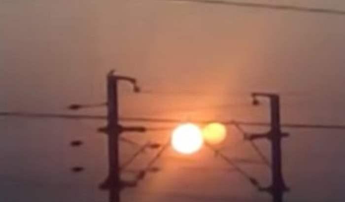 индия солнце