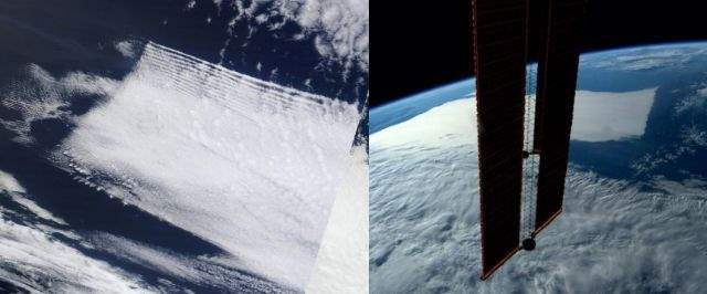 Ученые: квадратные облака – это часть глобального проекта геоинженерии, который медленно разрушает планету