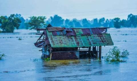 наводнения вьетнам