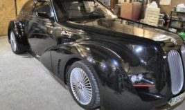 BMW Phantom