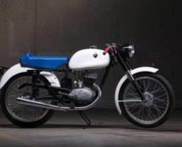 Maserati 125 Tipo T2