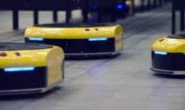 Renault,беспилотник