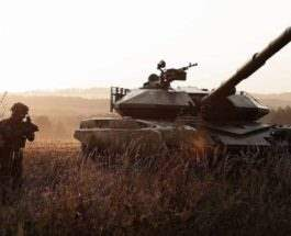 Scarab T-72