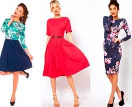 Женщина в красивой одежде удачно сидящей на фигуре, всегда выглядит очаровательно и эффектно. Платье – прекрасный вид женской одежды, делающий силуэт легким и обворожительным. Выбирая новое платье хочется, чтобы оно подходило не только по цвету и размеру, но также и по стилю.