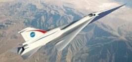 Lockheed ,самолет,пассажирский