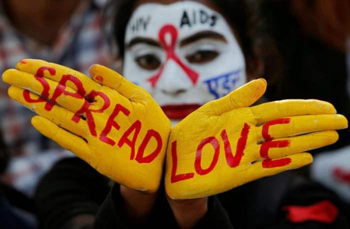 ВИЧ в Индии