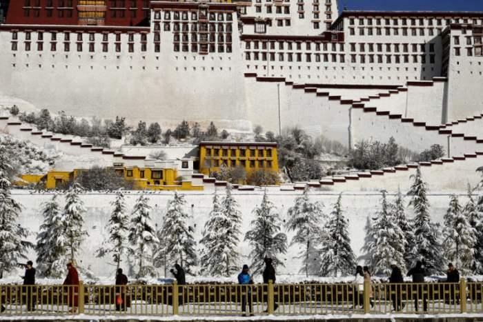Дворец Палава