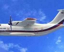 Ил-112Б