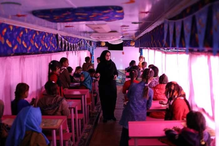 Иракский учитель