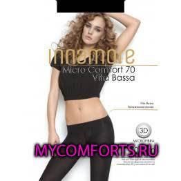 Колготки Innamore Microcomfort 70 vb, интернет-магазин Mycomforts.