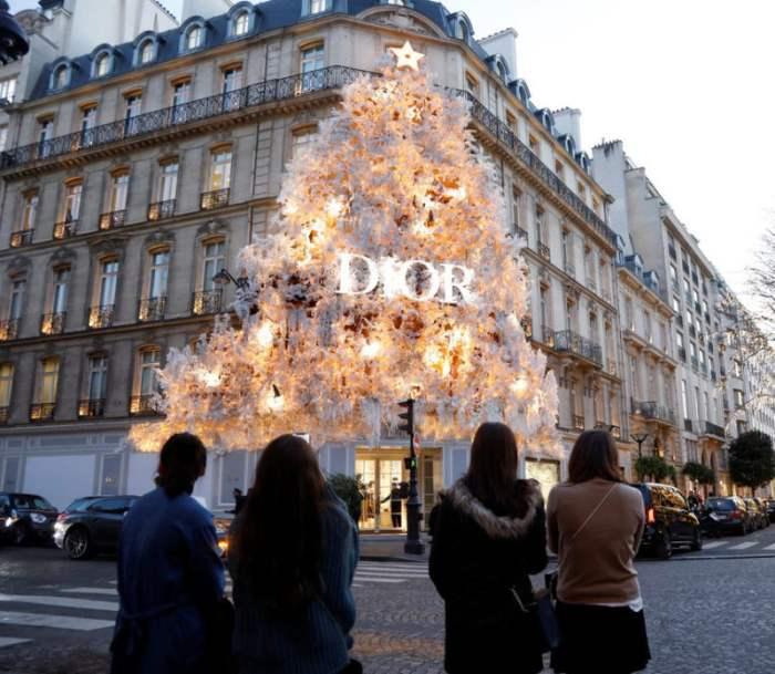 Магазин Dior