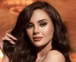 Мисс Вселенная 2018,Филиппины
