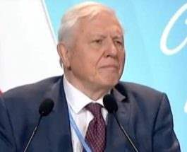 Сэр Дэвид Аттенборо