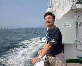 Япония нашла у своих берегов