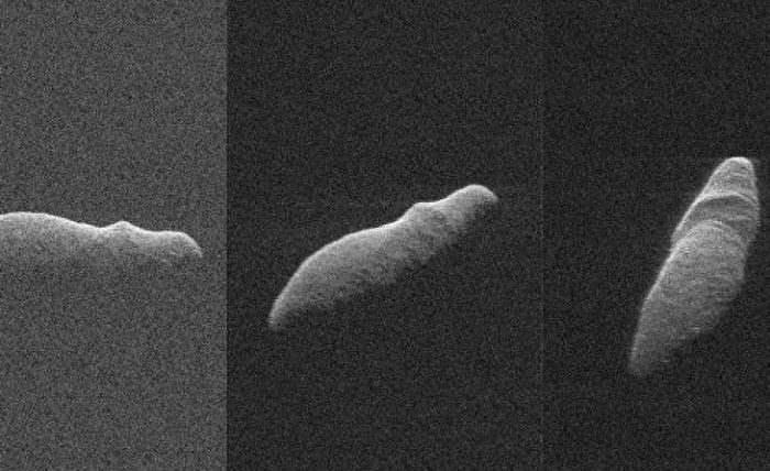 астероид бегемот
