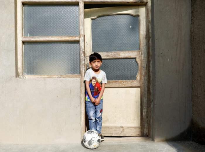 в Кабуле, Афганистан