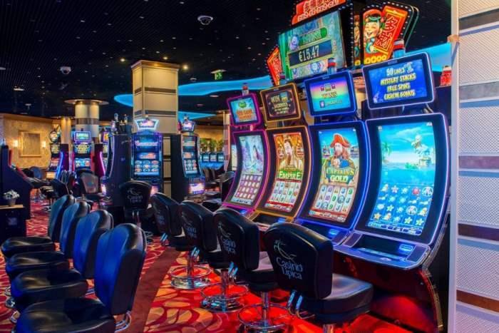 Pokerstars грати в автомати