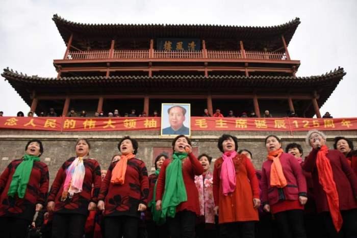 провинция Хэбэй, Китай